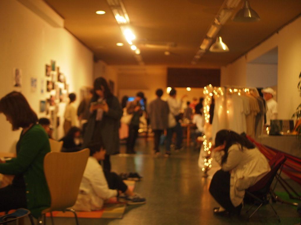【長岡】DJイベントの敷居を下げる!4月に開催された「sup?」についてメッセージ取材