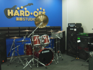 全国初!楽器専門のHARD OFF「ハードオフ楽器STUDIO」は品揃えが圧巻!