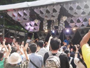【三条】行政と市民が一体となって作り上げる手作り無料フェス、三条楽音祭に参加してきた!
